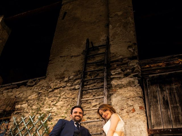 Il matrimonio di Daniele e Sara a Cantù, Como 20