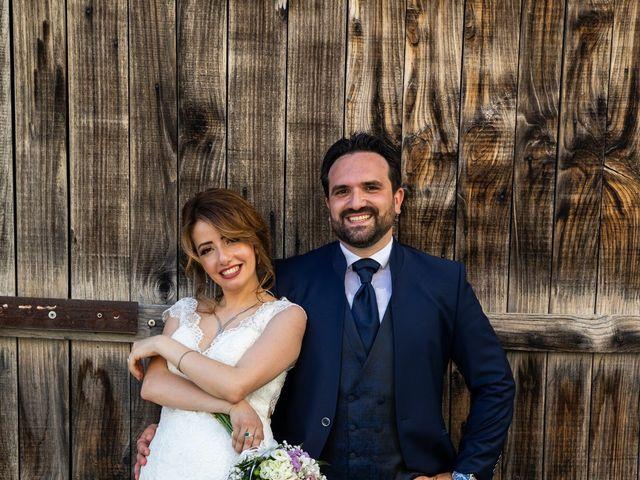 Il matrimonio di Daniele e Sara a Cantù, Como 22