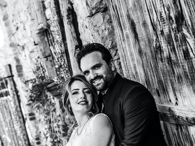 Il matrimonio di Daniele e Sara a Cantù, Como 23