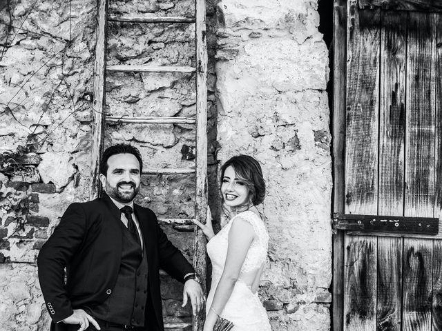 Il matrimonio di Daniele e Sara a Cantù, Como 37