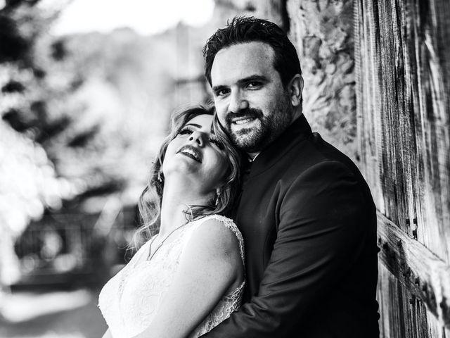 Il matrimonio di Daniele e Sara a Cantù, Como 38