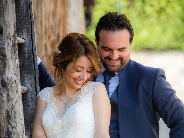 Il matrimonio di Daniele e Sara a Cantù, Como 40