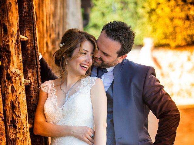 Il matrimonio di Daniele e Sara a Cantù, Como 41