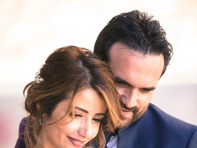Il matrimonio di Daniele e Sara a Cantù, Como 42