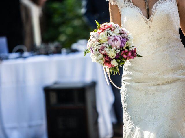 Il matrimonio di Daniele e Sara a Cantù, Como 47