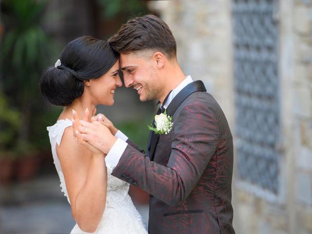Il matrimonio di Francesco e Rossella a Agropoli, Salerno 3