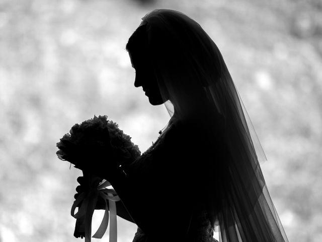Il matrimonio di Francesco e Rossella a Agropoli, Salerno 16
