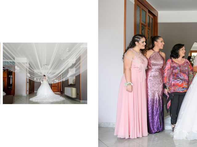 Il matrimonio di Francesco e Rossella a Agropoli, Salerno 19