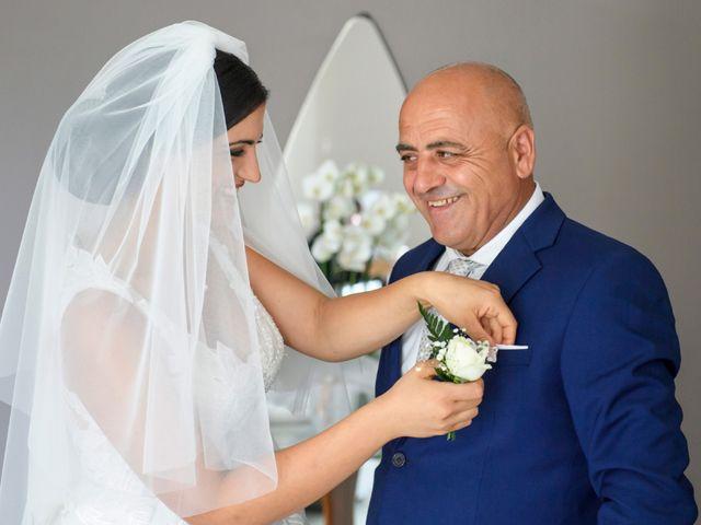 Il matrimonio di Francesco e Rossella a Agropoli, Salerno 21