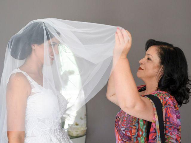 Il matrimonio di Francesco e Rossella a Agropoli, Salerno 22