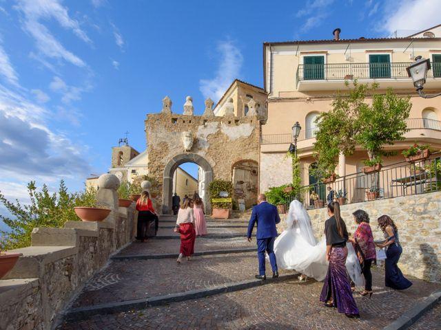 Il matrimonio di Francesco e Rossella a Agropoli, Salerno 30