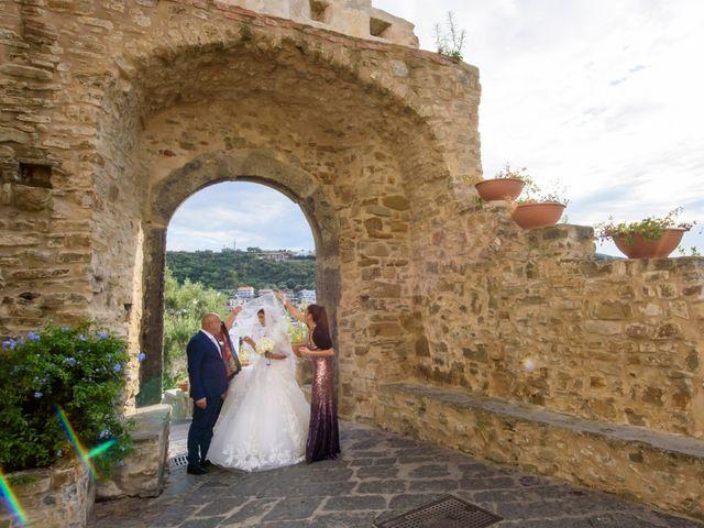 Il matrimonio di Francesco e Rossella a Agropoli, Salerno 31