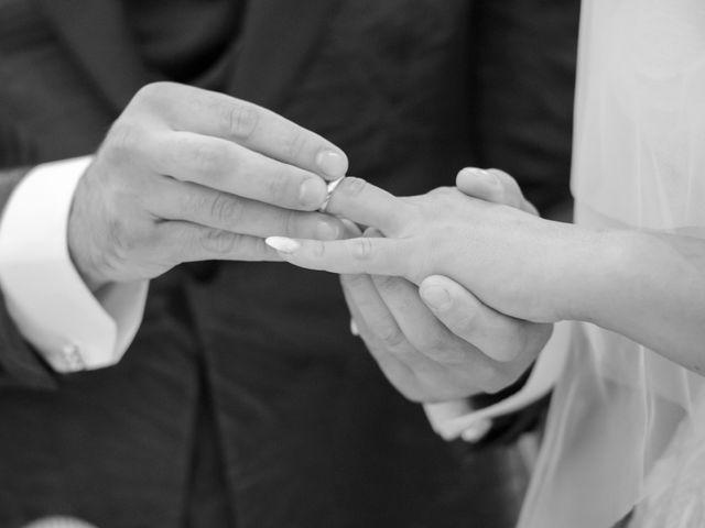 Il matrimonio di Francesco e Rossella a Agropoli, Salerno 35