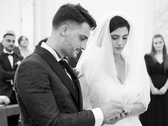 Il matrimonio di Francesco e Rossella a Agropoli, Salerno 36