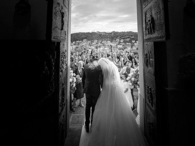 Il matrimonio di Francesco e Rossella a Agropoli, Salerno 38