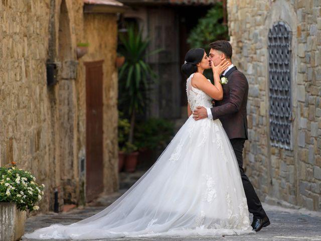 Il matrimonio di Francesco e Rossella a Agropoli, Salerno 40