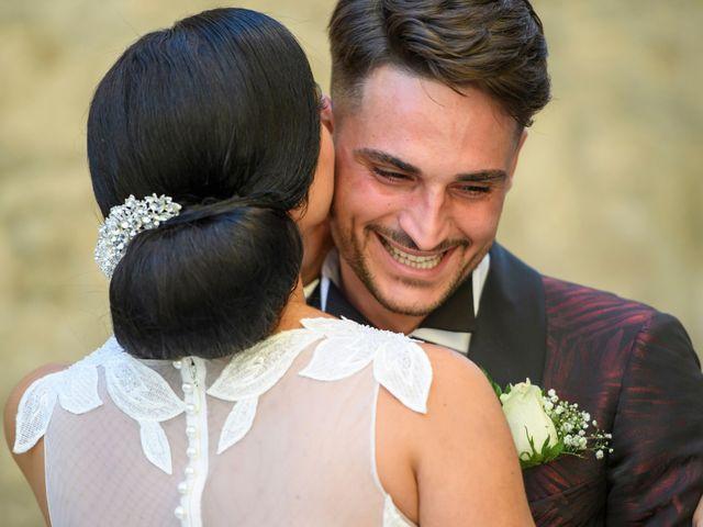Il matrimonio di Francesco e Rossella a Agropoli, Salerno 42