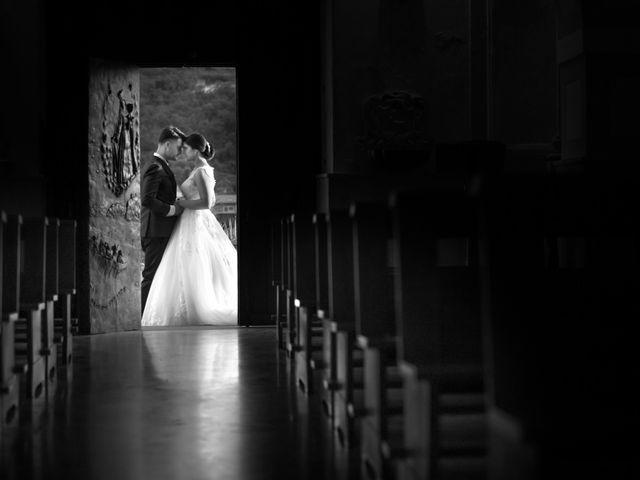 Il matrimonio di Francesco e Rossella a Agropoli, Salerno 45