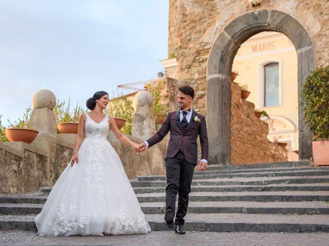 Il matrimonio di Francesco e Rossella a Agropoli, Salerno 46