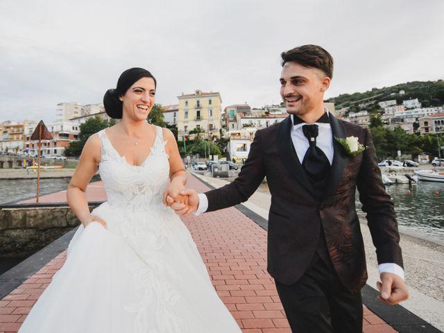 Il matrimonio di Francesco e Rossella a Agropoli, Salerno 48