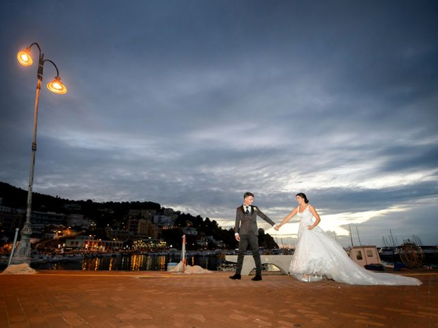 Il matrimonio di Francesco e Rossella a Agropoli, Salerno 51