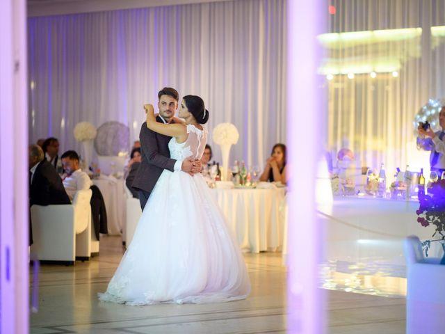 Il matrimonio di Francesco e Rossella a Agropoli, Salerno 53