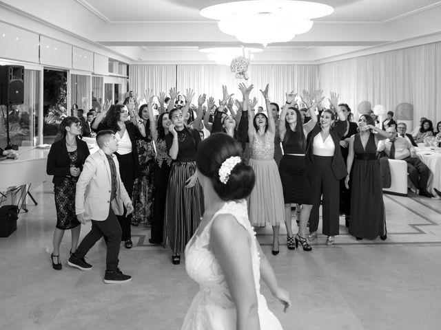 Il matrimonio di Francesco e Rossella a Agropoli, Salerno 56