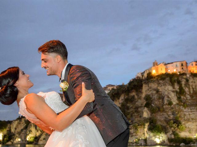 Il matrimonio di Francesco e Rossella a Agropoli, Salerno 61