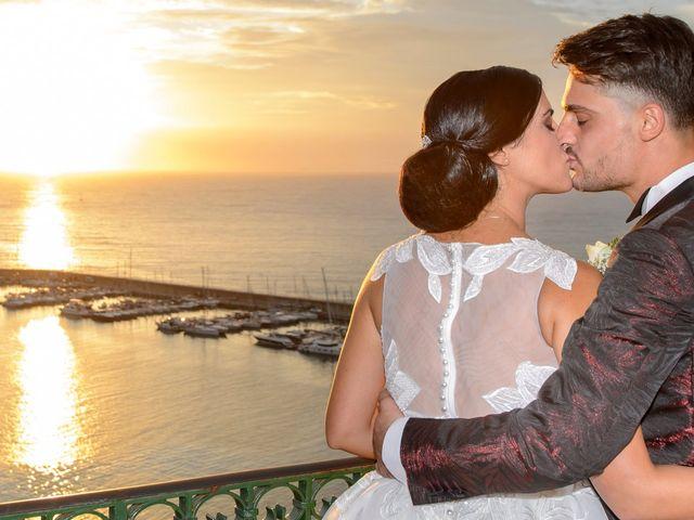Il matrimonio di Francesco e Rossella a Agropoli, Salerno 62