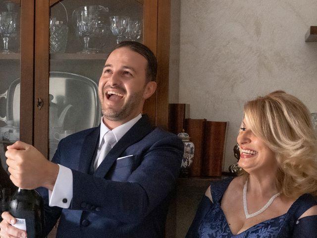 Il matrimonio di Andrea e Valentina a Acireale, Catania 4
