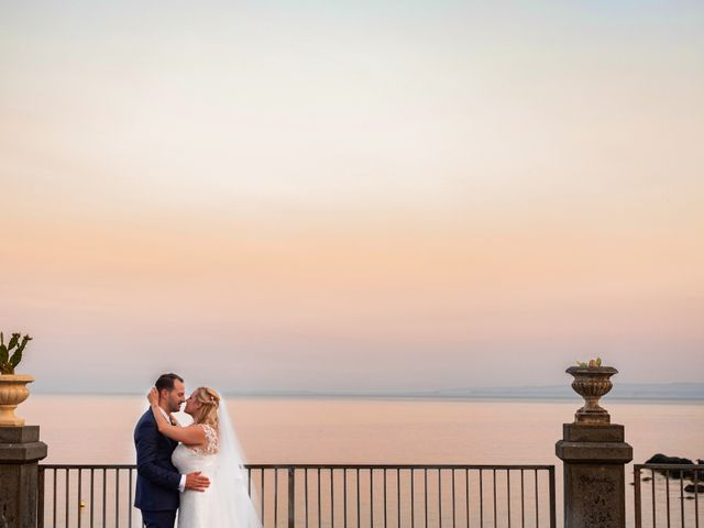 Il matrimonio di Andrea e Valentina a Acireale, Catania 2