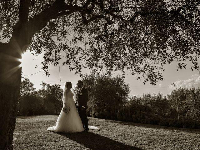 Il matrimonio di Luciano e Elena a Carmignano, Prato 2