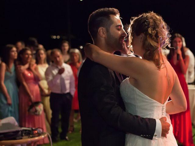Il matrimonio di Luciano e Elena a Carmignano, Prato 5