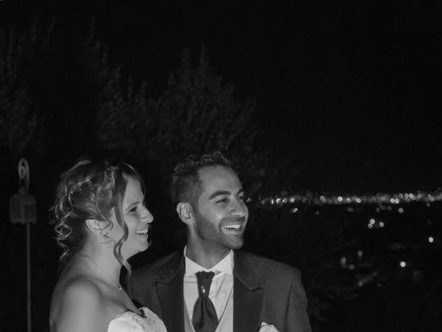 Il matrimonio di Luciano e Elena a Carmignano, Prato 20