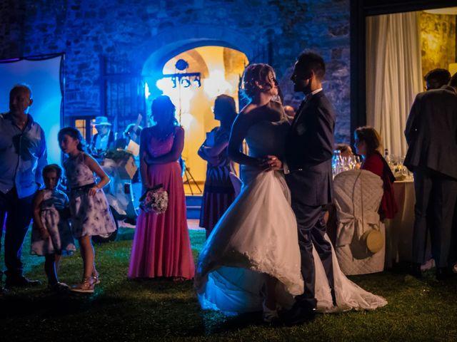 Il matrimonio di Luciano e Elena a Carmignano, Prato 21