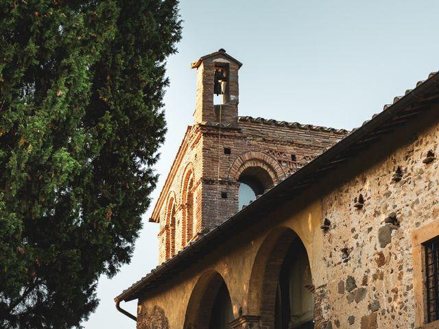 Il matrimonio di Riccardo e Francesca a Bracciano, Roma 3