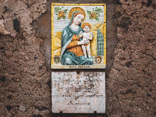 Il matrimonio di Riccardo e Francesca a Bracciano, Roma 28