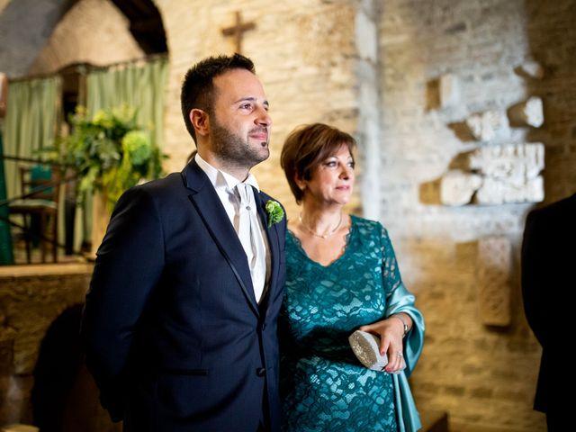 Il matrimonio di Riccardo e Francesca a Bracciano, Roma 53