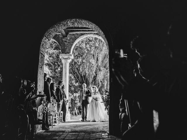 Il matrimonio di Riccardo e Francesca a Bracciano, Roma 55