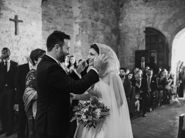 Il matrimonio di Riccardo e Francesca a Bracciano, Roma 56