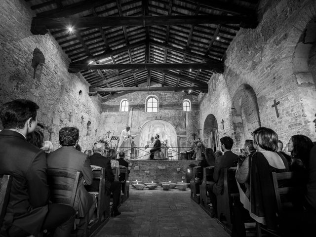 Il matrimonio di Riccardo e Francesca a Bracciano, Roma 60