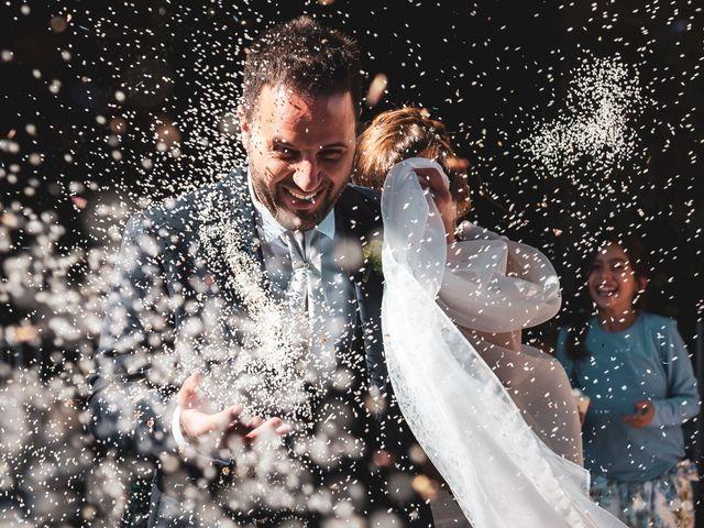Il matrimonio di Riccardo e Francesca a Bracciano, Roma 71