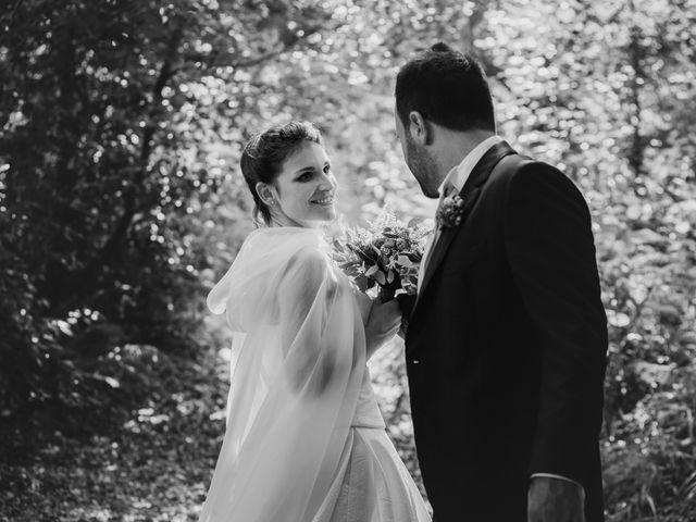 Il matrimonio di Riccardo e Francesca a Bracciano, Roma 79