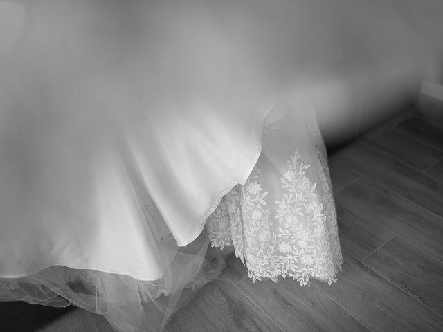 Il matrimonio di Mattia e Alice a Castelfranco Veneto, Treviso 12