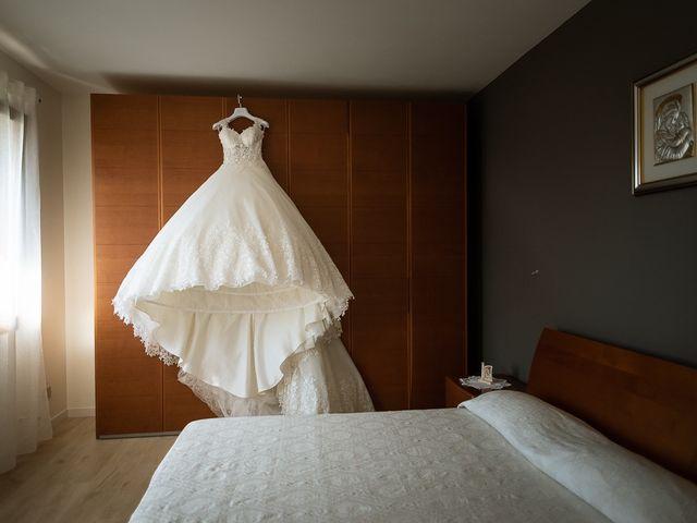 Il matrimonio di Mattia e Alice a Castelfranco Veneto, Treviso 17