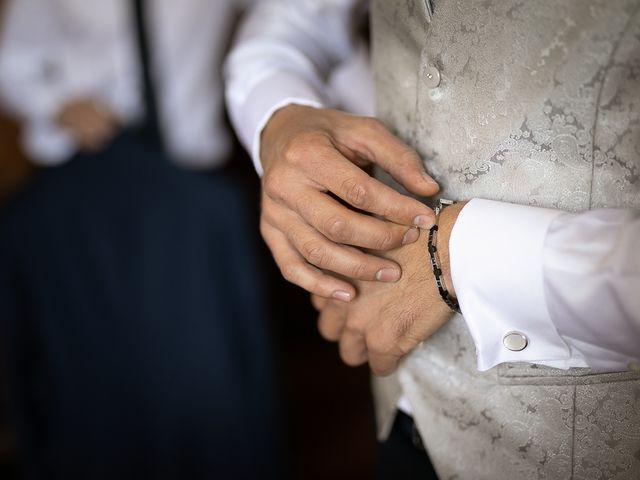 Il matrimonio di Mattia e Alice a Castelfranco Veneto, Treviso 28