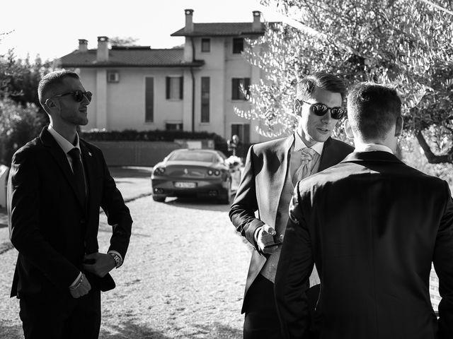 Il matrimonio di Mattia e Alice a Castelfranco Veneto, Treviso 30