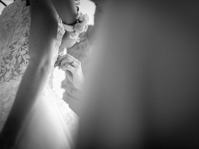 Il matrimonio di Mattia e Alice a Castelfranco Veneto, Treviso 39