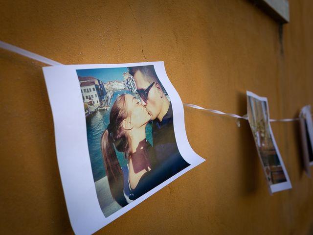 Il matrimonio di Mattia e Alice a Castelfranco Veneto, Treviso 49