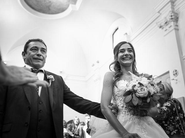 Il matrimonio di Mattia e Alice a Castelfranco Veneto, Treviso 57